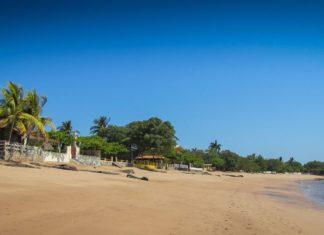 Pobřeží Tichého oceánu v Salvadoru | ahkenahmed/123RF.com