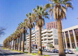 Ulice v centru San José v Kalifornii | unitysphere/123RF.com