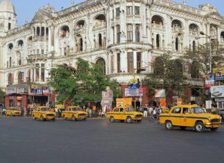Centrum indické Kalkaty | jeremyrichards/123RF.com