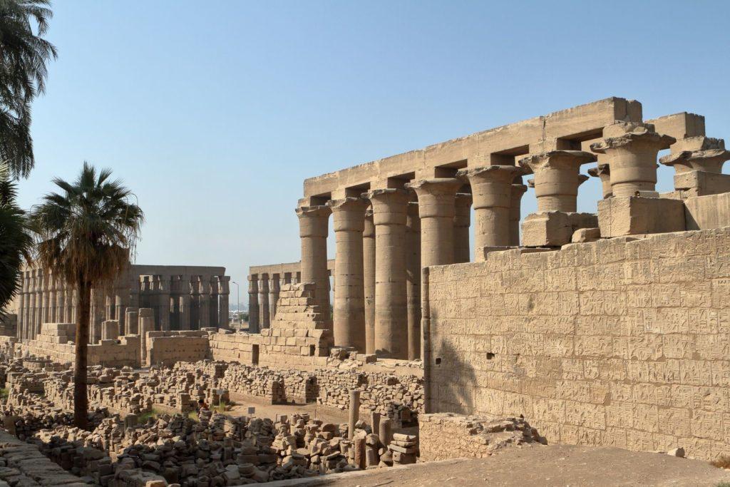 Chrám Luxor v Egyptě | hecke/123RF.com