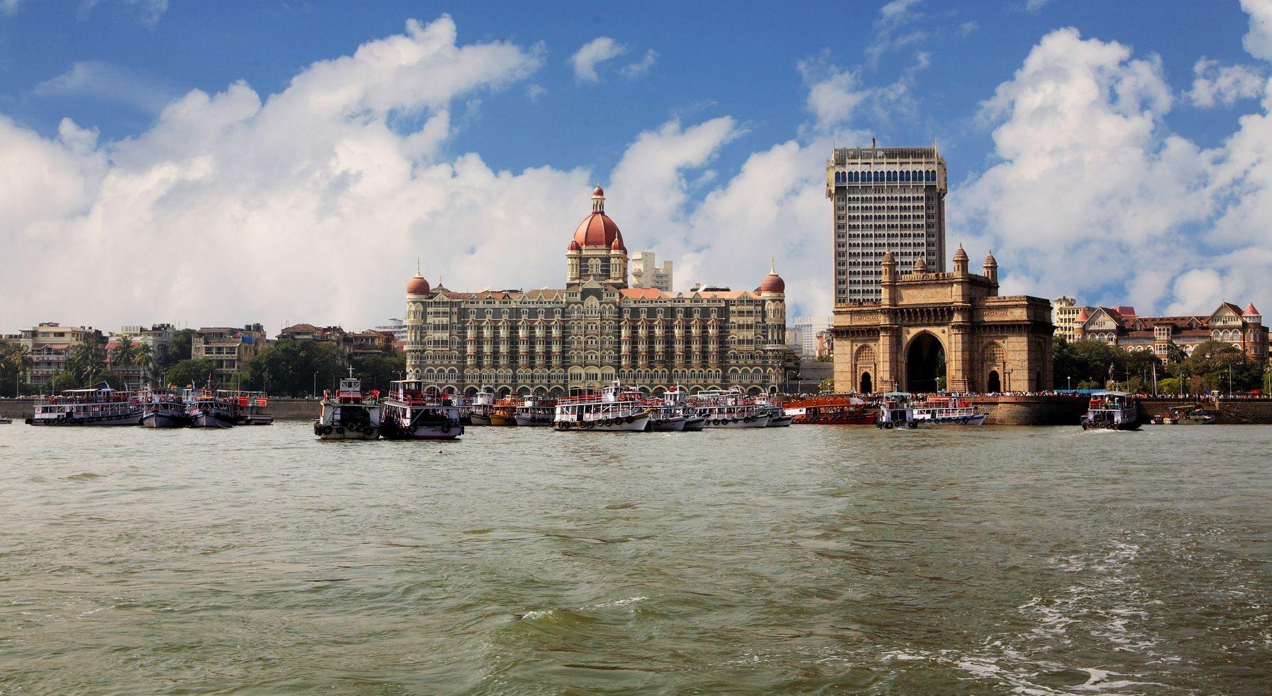 Krajina Bombaje v Indii | Lebedinski/123RF.com