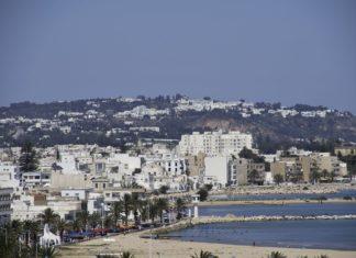 Město Tunis v Tunisku | waeske/123RF.com