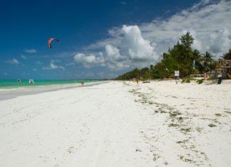Pláž Paje na Zanzibaru | temis/123RF.com