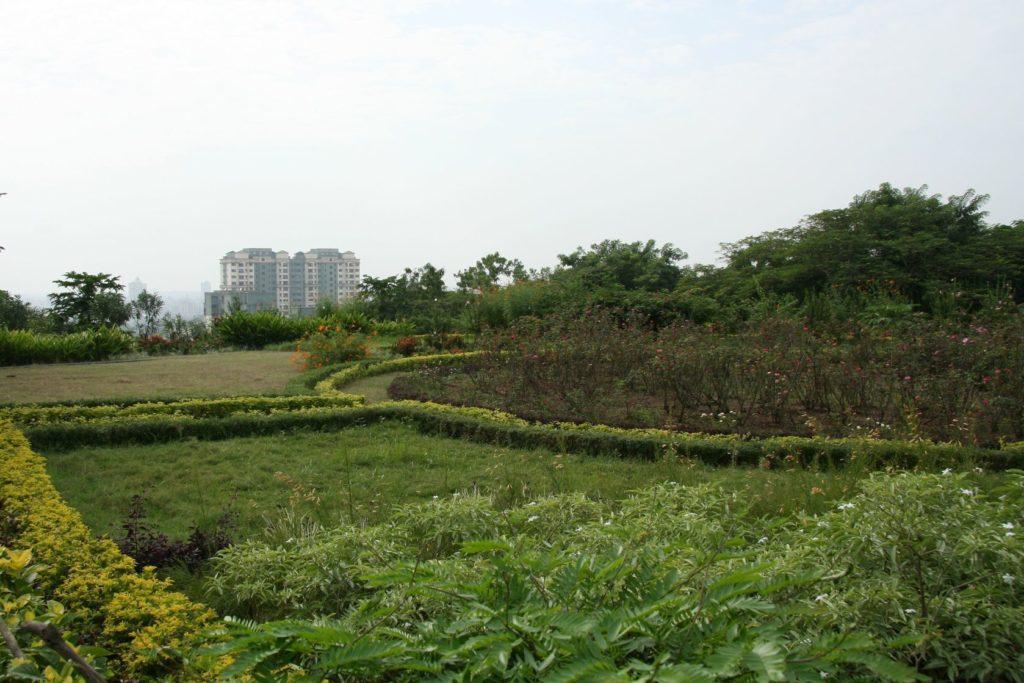 Sanjay Gandhi National Park v Bombaji | imagex/123RF.com