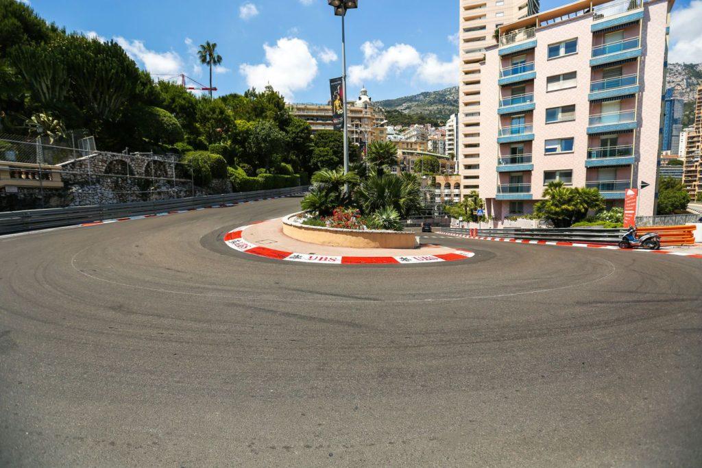 Závodní okruh Circuit de Monaco | valio84s1/123RF.com