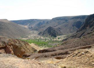 Krajina Angoly v Africe | roicarba/123RF.com