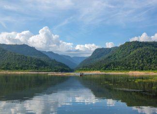 Krajina v Bangladéši | shamim009/123RF.com