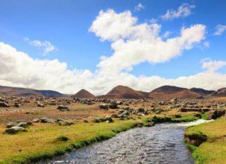 Krajina v Ekvádoru | ammit/123RF.com