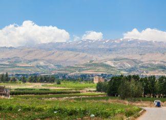 Krajina v Libanonu | axel2001/123RF.com