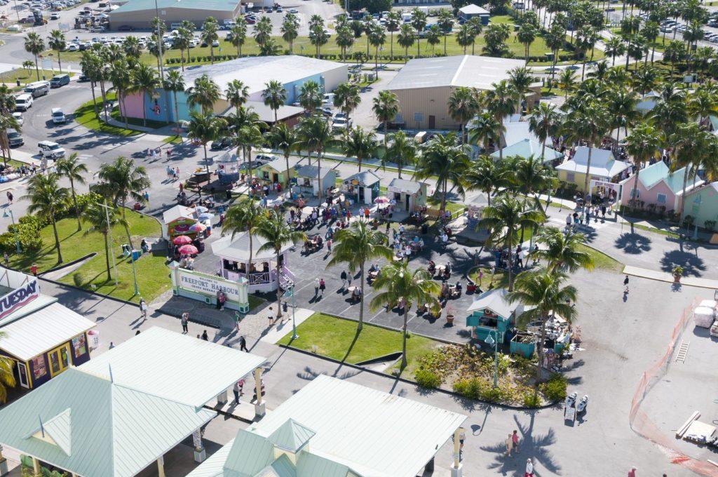 Město Freeport na Grand Bahama | jcpjr/123RF.com