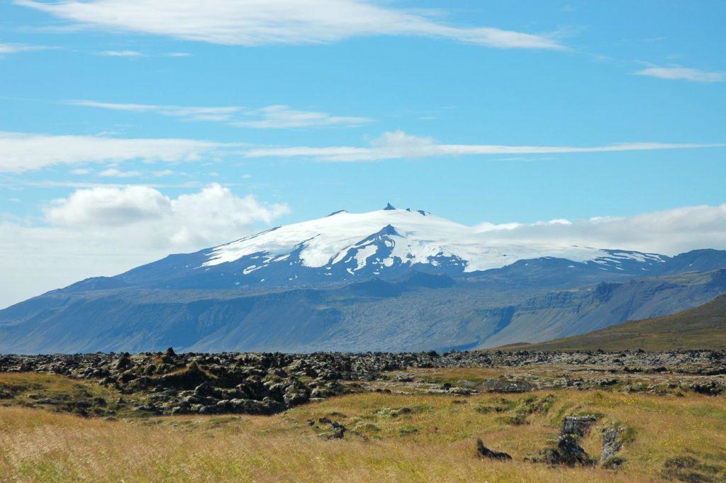 Národní park Snæfellsjökull na Islandu | leospek/123RF.com
