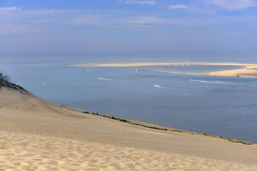 Oblast Národního parku Banc d'Arguin v Mauritánii | musat/123RF.com