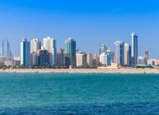 Panorama bahrajnského hlavního města Manama | eugenesergeev/123RF.com
