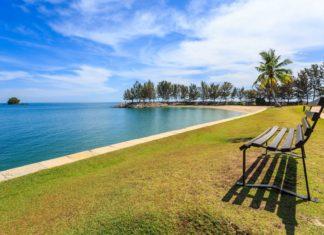 Pobřeží v Bruneji | psstockfoto/123RF.com