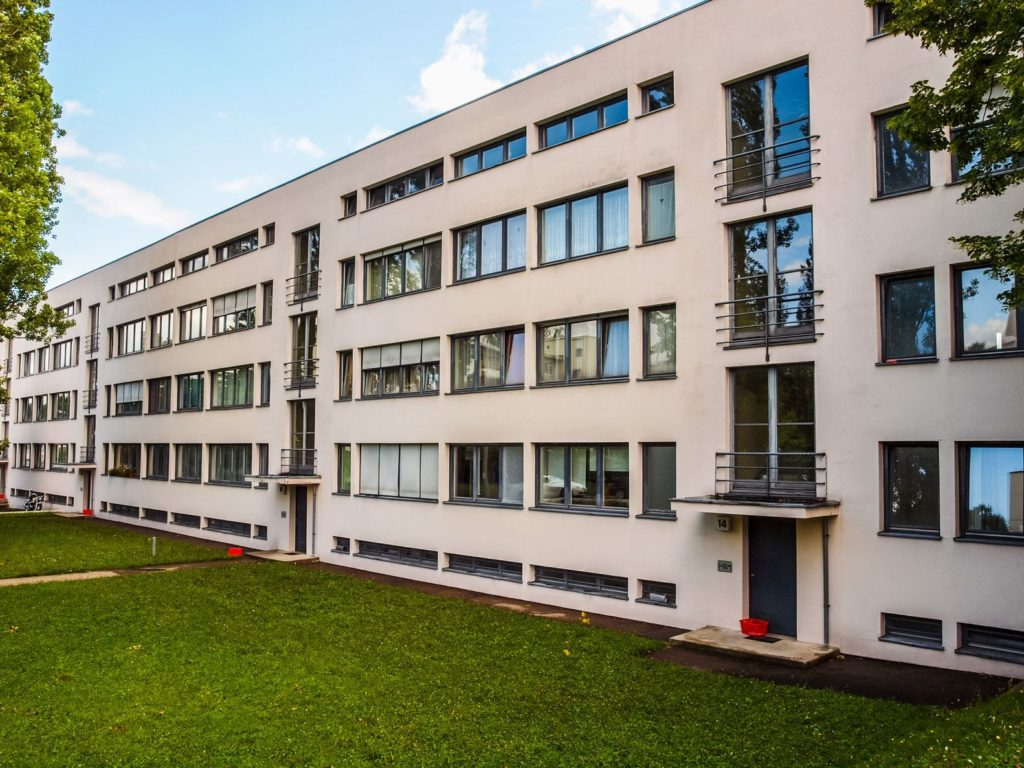 Sídliště Weißenhofsiedlung ve Stuttgartu | claudiodivizia/123RF.com