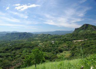 Krajina v Hondurasu | pascalou95/123RF.com
