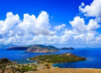 Liparské ostrovy v Itálii | martinm303/123RF.com
