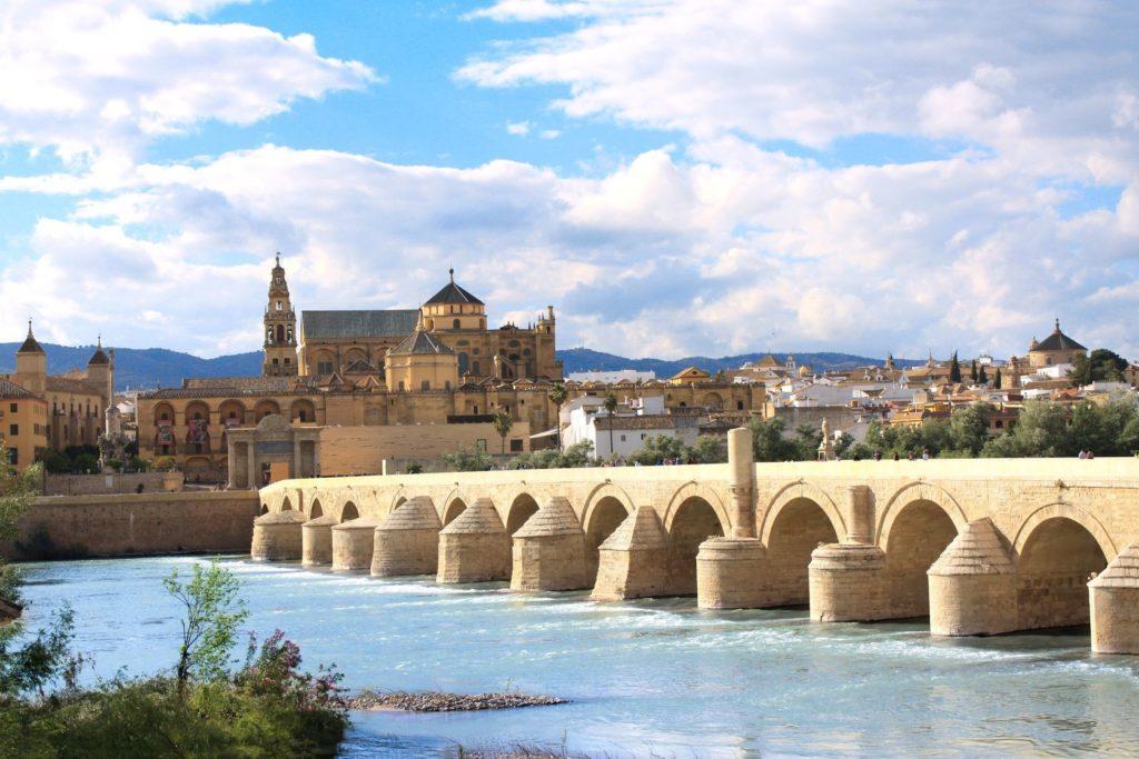 Město Córdoba ve Španělsku | frenta/123RF.com
