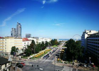 Panorama Gdyně v Polsku | kapa196628/123RF.com