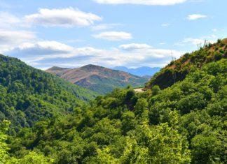 Příroda v Ázerbajdžánu | utnapistims/123RF.com
